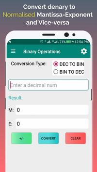 Total Binary Operations screenshot 5