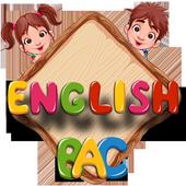 تعليم الانجليزية للاطفال icon