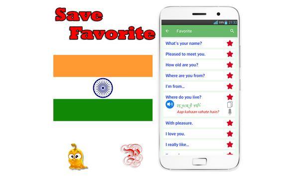 Learn Hindi Quickly Free Offline screenshot 6