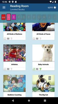 Kids A-Z скриншот 1