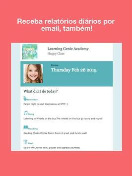Aprender Genie para Pais imagem de tela 2
