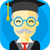 FlashAcademy® - Language Learning-icoon