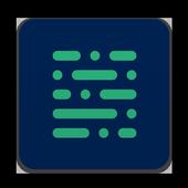 Blockcerts-icoon