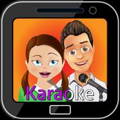 Record Karaoke icon
