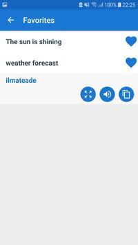 Learn Estonian Free to communicate and travel screenshot 3