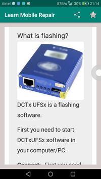 Learn Mobile Repair screenshot 4
