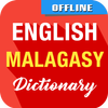 English To Malagasy Dictionary icon