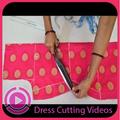 2020 Dress Cutting Tutorials Step By Step