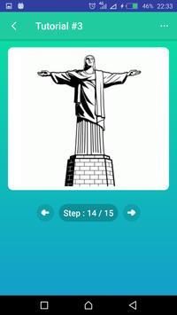 Learn to Draw Jesus screenshot 2