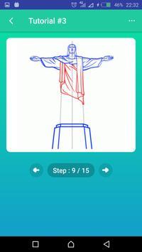 Learn to Draw Jesus screenshot 9