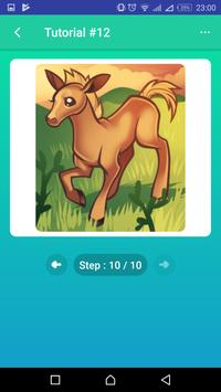 Learn to Draw Farm Animals screenshot 11