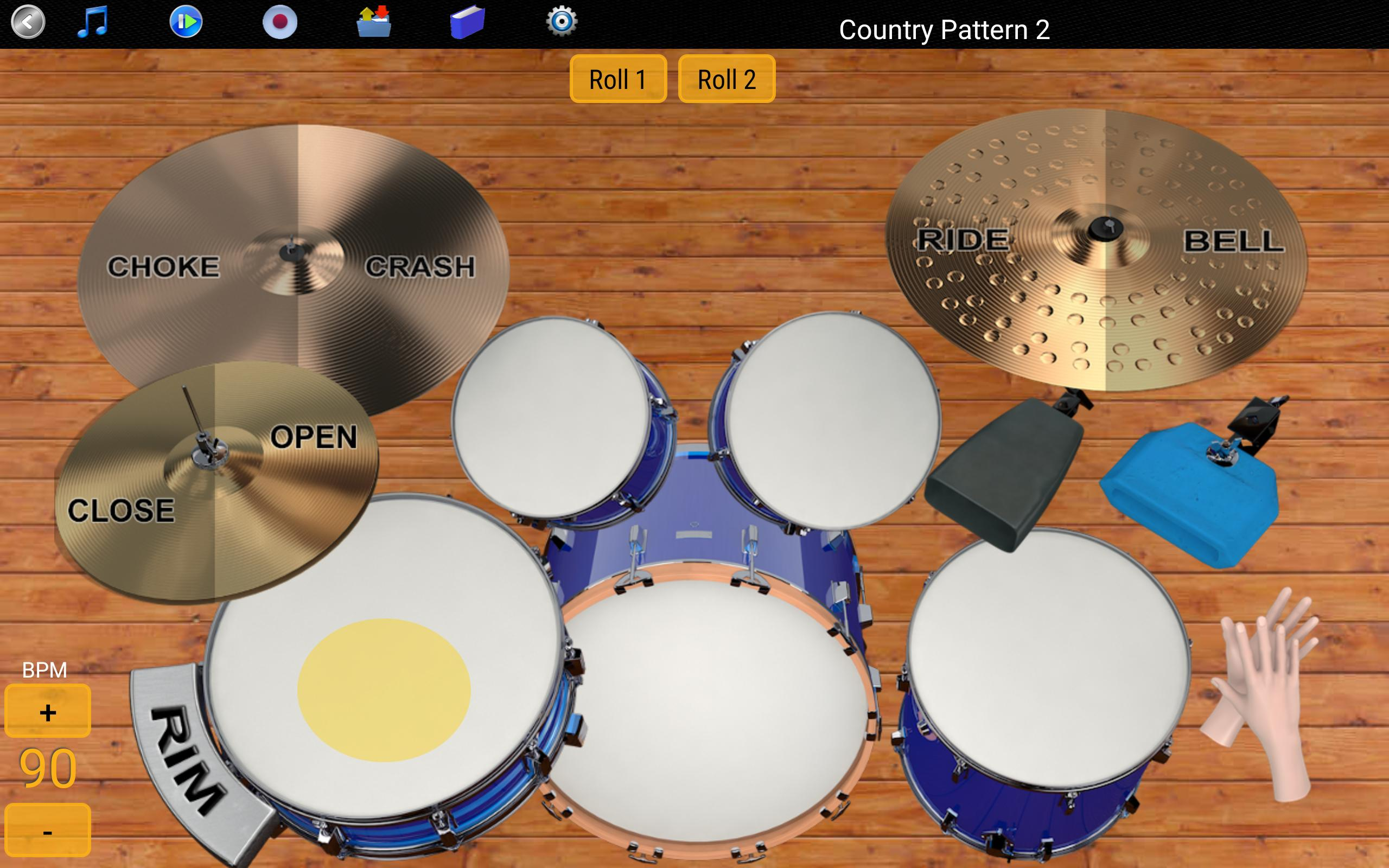 Learn To Master Drums for Android - APK Download