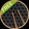 드럼 루프와 무료 메트로놈 아이콘