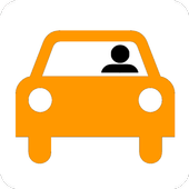 Drive Safely - Do Not Disturb icon