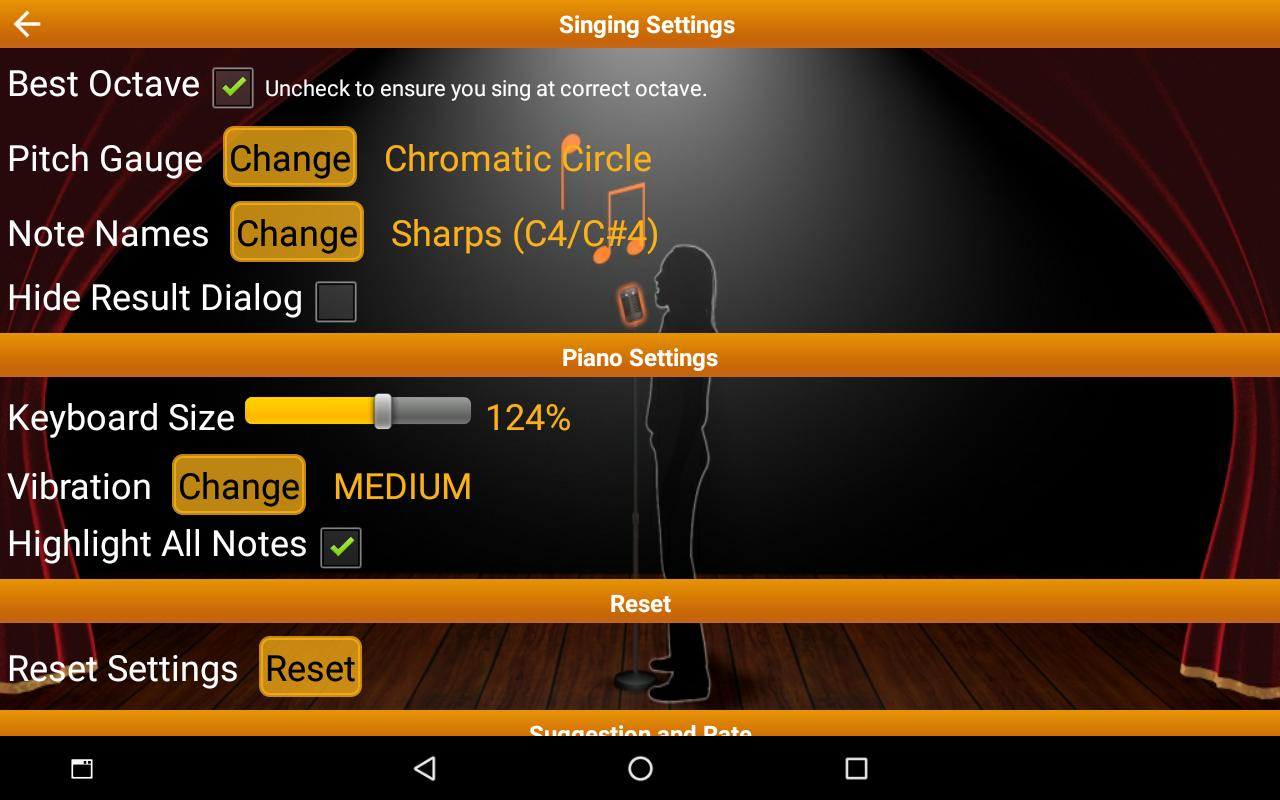 Voice Training - Learn To Sing for Android - APK Download