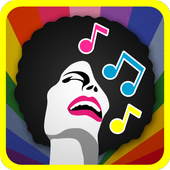 Voice Training - Sing Songs icon