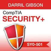 CompTIA Security+ SY0-501 Prep ícone