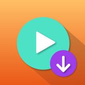 Lj Video Downloader icon