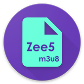zee5 video extractor (M3U8 Downloader plugin) for Android - APK Download