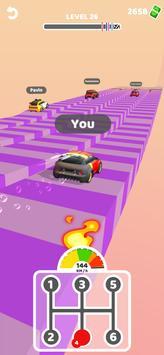 Gear Race 3D Ekran Görüntüsü 4