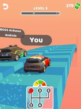 Gear Race 3D Ekran Görüntüsü 8