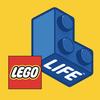 레고®라이프-만들고, 공유하고, 탐험하기 아이콘