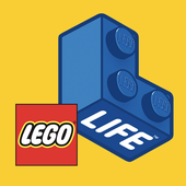 レゴ®ライフ アイコン