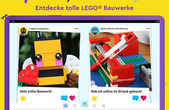 LEGO® Life Screenshot 9