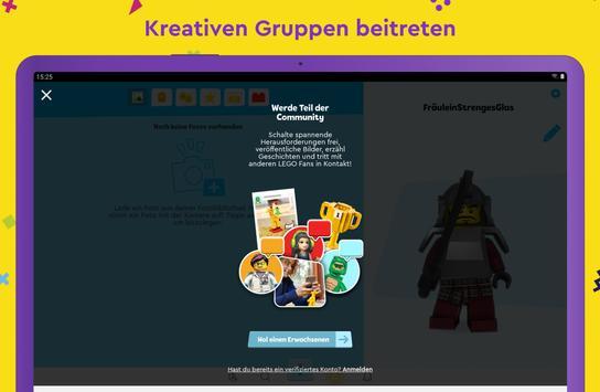 LEGO® Life Screenshot 11