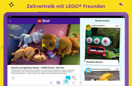 LEGO® Life Screenshot 21