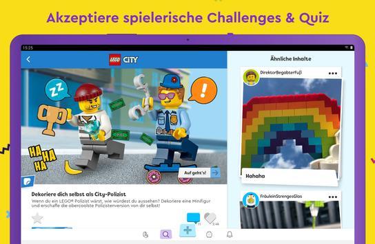 LEGO® Life Screenshot 22