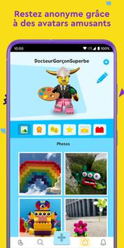 LEGO® Life capture d'écran 6