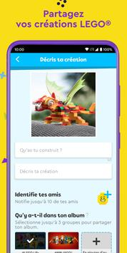 LEGO® Life capture d'écran 7