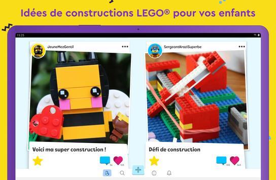 LEGO® Life capture d'écran 16