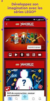 LEGO® Life capture d'écran 1