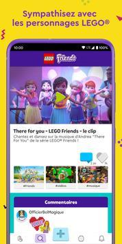 LEGO® Life capture d'écran 2