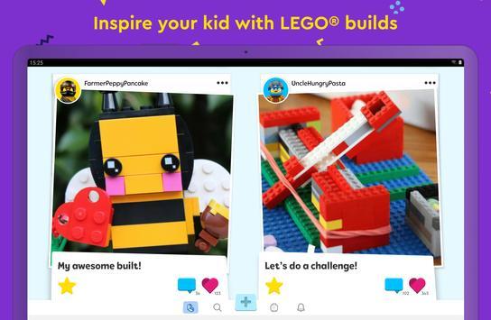 LEGO® Life स्क्रीनशॉट 8