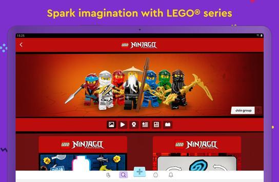 LEGO® Life स्क्रीनशॉट 9