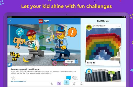 LEGO® Life स्क्रीनशॉट 11