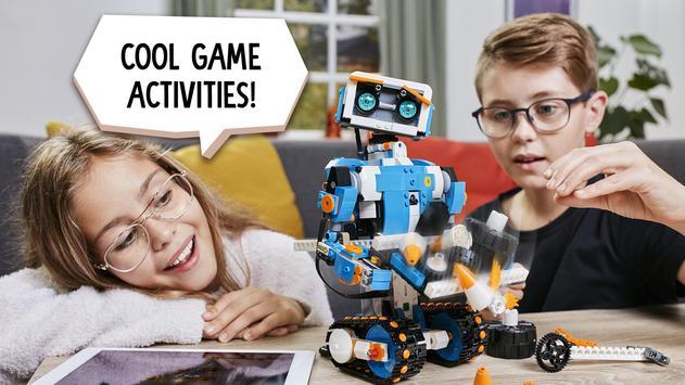 LEGO® BOOST تصوير الشاشة 9
