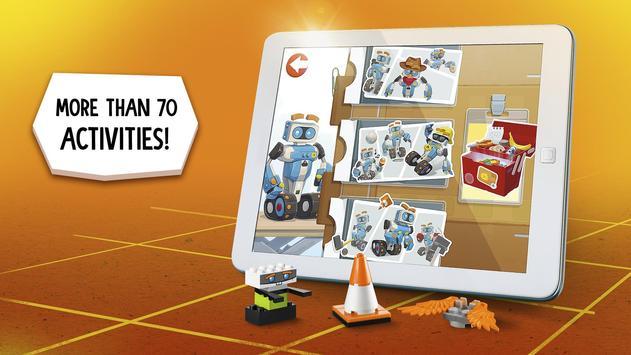 LEGO® BOOST تصوير الشاشة 7