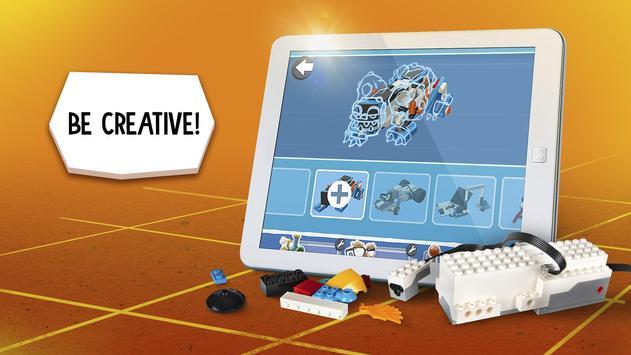 LEGO® BOOST تصوير الشاشة 8