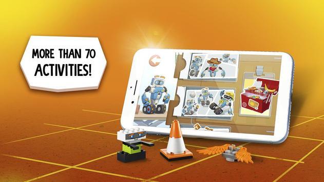 LEGO® BOOST تصوير الشاشة 2