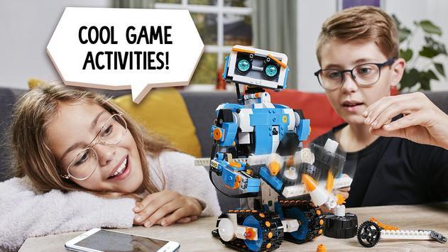 LEGO® BOOST تصوير الشاشة 4