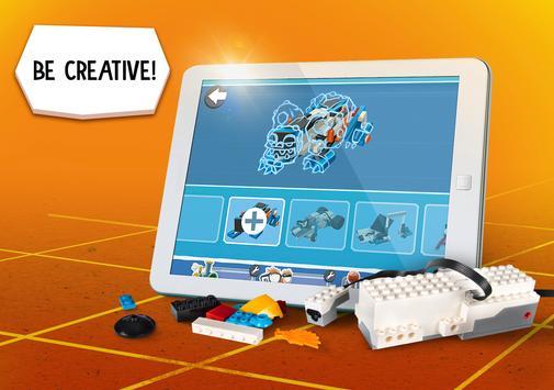 LEGO® BOOST تصوير الشاشة 13