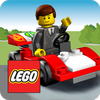 LEGO® Juniors Create & Cruise Zeichen