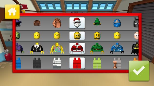 LEGO® Juniors Create & Cruise poster