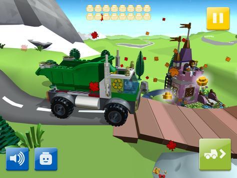 LEGO® Juniors Create & Cruise screenshot 18