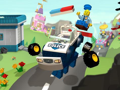 LEGO® Juniors Create & Cruise Ekran Görüntüsü 20