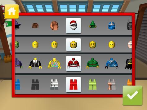 LEGO® Juniors Create & Cruise Ekran Görüntüsü 7